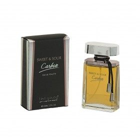 Sweet & Sour Carbon - Perfume Generic Man Eau de Toilette 100ml Linn young 12,99 €