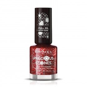 002 Ruby Crush - Nail Polish, Glitter / Spangle Rimmel London Rimmel London 9,99 €