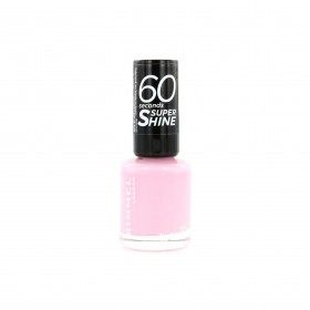 003 All In a Pink - Nail Polish 60 Seconds Rimmel London Rimmel London 9,99 €