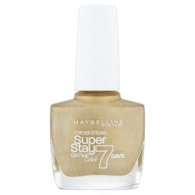 820 Campió d'OR i les Ungles Pintades Strong & Pro / SuperStay Gemey Maybelline Gemey Maybelline 7,90 €
