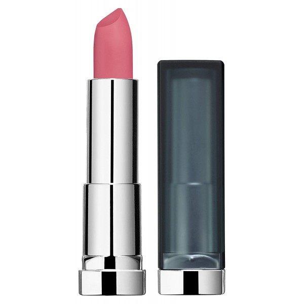 949 Pink Sugar - Rouge à lèvres MATTE Gemey Maybelline Color Sensational Maybelline 2,99€