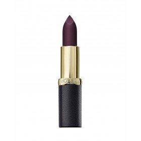 473 Obsidian - Rouge à Lèvres Color Riche MATTE de L'Oréal L'Oréal Paris 17,50€