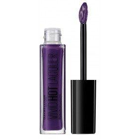 78 Royal - lipstick VIVID HOT LACQUER Gemey Maybelline Gemey Maybelline 10,90 €