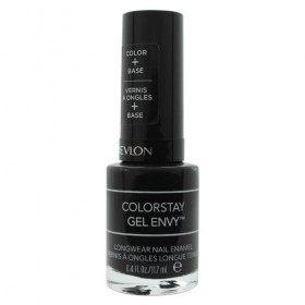 520 Black Jack - Vernis à Ongles Colorstay GEL Envy de Revlon Revlon 10,99€