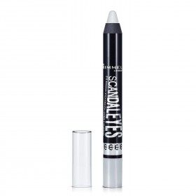001 Witness White - and-Pencil eye Shadow WATERPROOF Scandaleyes Rimmel London Rimmel London 9,99 €