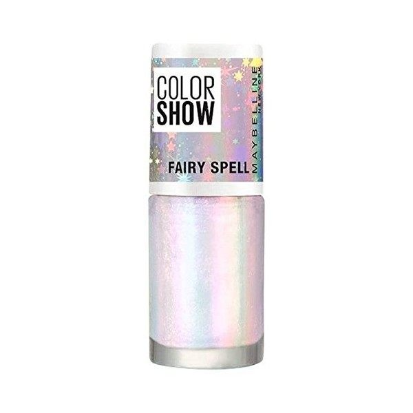 497 Unicorn Addict - Vernis à Ongles Colorshow 60 Seconds de Gemey-Maybelline Maybelline 2,99 €
