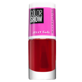 459 Grapefruity - Nail Colorshow 60 Seconds of Gemey-Maybelline Gemey Maybelline 4,99 €