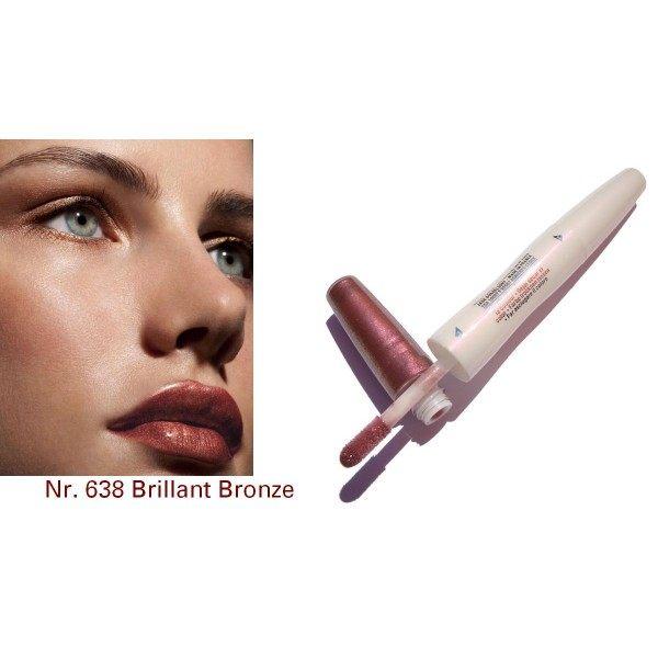 638 Brillant Bronze - Rouge à Lèvres Superstay Color 18h Gemey Maybelline Maybelline 4,99€