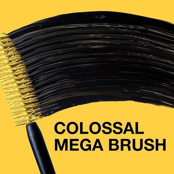 Mascara The Colossal Volum' Express NOIR de Gemey Maybelline Maybelline 5,99€