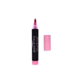 10 Backstage Rosa - Fieltro barra de labios en un Estudio Profesional Secreto de L'oréal paris, L'oréal Paris, 12,99 €