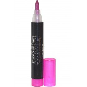 30 Fashion Fuchsia - Felt-tip Lipstick Professional Studio Secret L'oréal paris, L'oréal Paris, 12,99 €