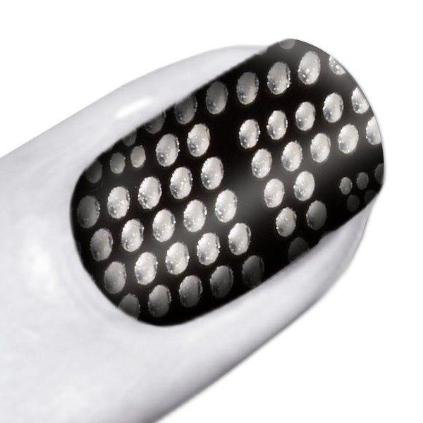 Heavy-Metal - Sticker Nagellack Gedruckten Muster Nail Art von Maybelline New York presse / pressemitteilungen Maybelline 8,99 €