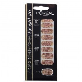 006 Chic Python - Stickers Nail Polish Nail Art from L'oréal Paris L'oréal Paris 10,99 €