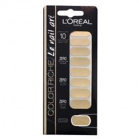 007 Feuille d'Or - Stickers Vernis à Ongles Nail Art de L'Oréal Paris L'Oréal Paris 10,99€