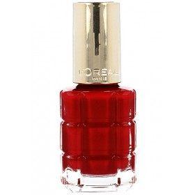 550 Rouge Sauvage - Vernis à L'Huile Color Riche de L'Oréal L'Oréal Paris 9,90€