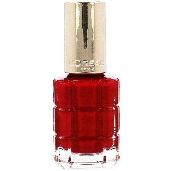550 Rouge Sauvage - Vernis à L'Huile Color Riche de L'Oréal L'Oréal 3,99€
