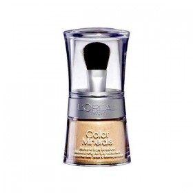 10 Ouro - sombras Cor Mineral de L 'oréal París L' oréal París 12,99 €
