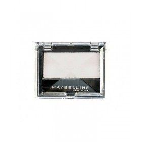 01 Blanc Neige - Ombre à Paupières EyeStudio Mono Couleur intense de Gemey Maybelline Gemey Maybelline 8,99€