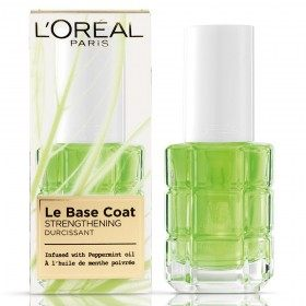 Base Coat-Curing - Nail Care Oil of Peppermint, L'oréal Paris, L'oréal Paris, €8.90 per