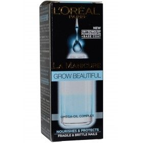 Base + Serum Growth - Nail Care The Manicure L'oréal Paris L'oréal Paris 9,90 €