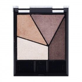 06 Coffee Drama - Palette eye Shadow Eye Studio Diamond Glow of Gemey-Maybelline Gemey Maybelline 9,99 €