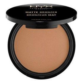 MBB03 Medium - Bronzing Powder NYX Matte Bronzer NYX 18,99 €