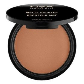 MBB04 Dark - Bronzing Powder NYX Matte Bronzer NYX 18,99 €