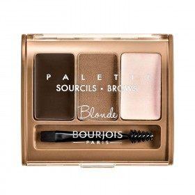 01 Blonde - Palette Eyebrow Brow Artist of Bourjois Paris Bourjois Paris 16,99 €