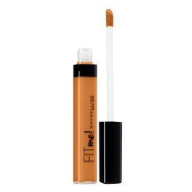 45 Toffee - concealer Fit Me Maybelline New York Gemey Maybelline 8,50 €