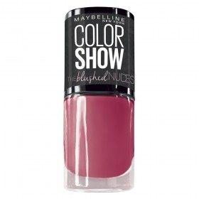449 Carmesí Ras de Uñas Colorshow de 60 Segundos de Gemey-Maybelline Gemey Maybelline 5,99 €