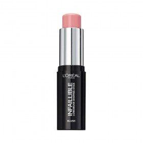 001 Sexy Flush - Blush Infalible Formación Vara de l 'oréal París L' oréal París 13,50 €