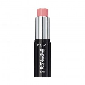 001 Sexy Flush - Blush Infallible Shaping Stick of The l'oréal Paris L'oréal Paris 13,50 €
