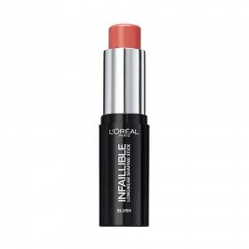 002 Nude In Rose - Blush Infaillible Shaping Stick de L'Oréal Paris L'Oréal Paris 13,50 €
