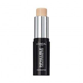 160 Sand - Infallible foundation Shaping Stick of The l'oréal Paris L'oréal Paris 13,50 €