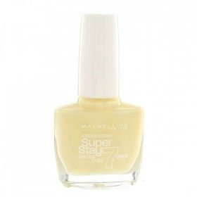 22 Lookout Lemon - Vernis à Ongles Strong & Pro / SuperStay Gemey Maybelline Gemey Maybelline 7,90 €