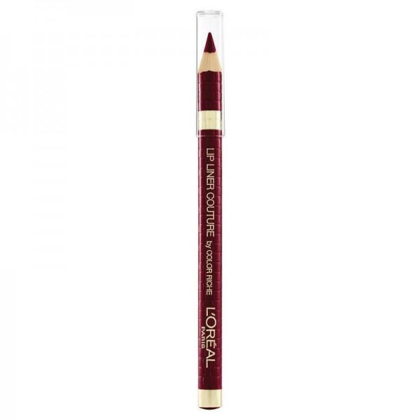 300 Velvet Robe - Crayon Contour des lèvres - Lip Liner Couture de L'Oréal Paris L'Oréal 3,49€