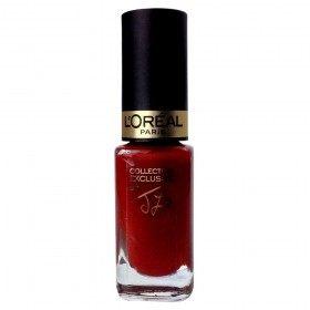 Jlo's Pure Red - Vernis à Ongles Collection Exclusive Color Riche L'Oréal L'Oréal Paris 10,20€