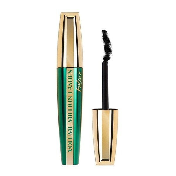 321d3f28303 Mascara Volume Million Lashes Feline Black from L'oréal Paris L'oréal Paris  15