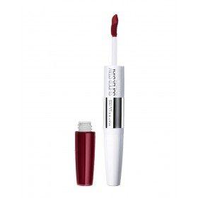 510 Vermell Passió - els Llavis de Vermell Superstay Color 24h Gemey Maybelline Gemey Maybelline 13,50 €