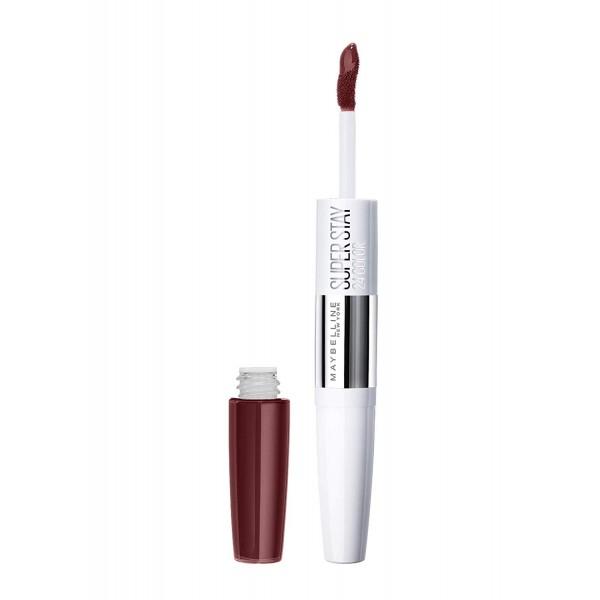 760 Pink Spice - Rouge à Lèvres Superstay Color 24h Gemey Maybelline Maybelline 5,99€