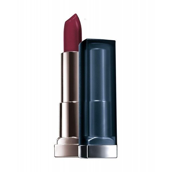 975 Vino Divino - labial Rojo MATTE de Maybelline Color Sensacional