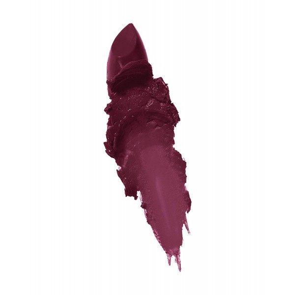 975 Goddelijke Wijn - Rode lip MAT van Maybelline Color Sensational