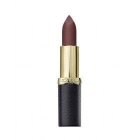 654 Bronze Sautoir - Rouge à Lèvres MAT de L'Oréal Paris L'Oréal Paris 5,99€