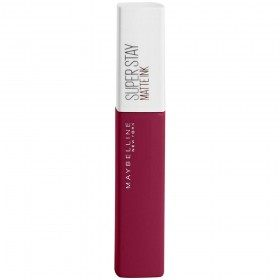115 Fundador - Rojo labial SuperStay MATE de TINTA de Maybelline New York Gemey Maybelline 5,99 €