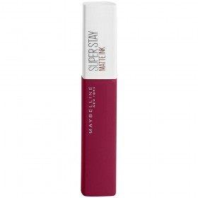 115 Fundador - Vermello beizo SuperStay MATE PINTURA Maybelline Nova York Gemey Maybelline 5,99 €