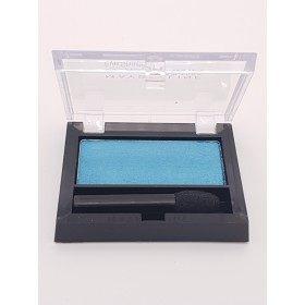 809 Blaue Lagune - Lidschatten Colorama intensive Farbe Maybelline New York presse / pressemitteilungen Maybelline 2,99 €