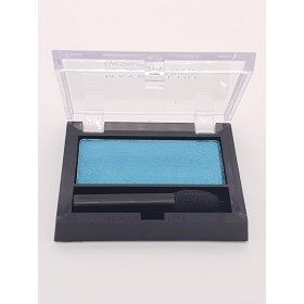809 Bleu Lagon - Ombre à Paupières Colorama Couleur intense de Maybelline New York Gemey Maybelline 2,99 €