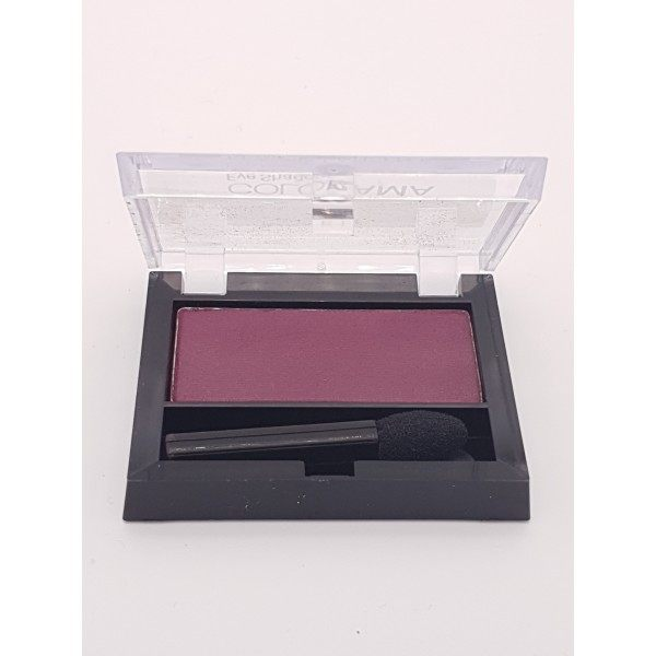402 Violet - Ombre à Paupières Colorama Couleur intense de Maybelline New York Maybelline 0,99€