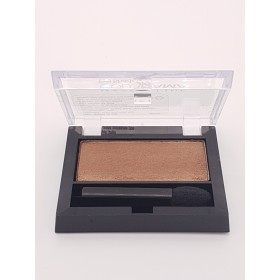 603 Bruin Koper eye Shadow Kleur intense Kleur van Maybelline New York Gemey Maybelline 2,99 €