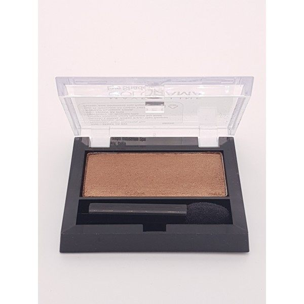 603 Brown Copper eye Shadow Colour intense Colour from Maybelline New York Gemey Maybelline 2,99 €